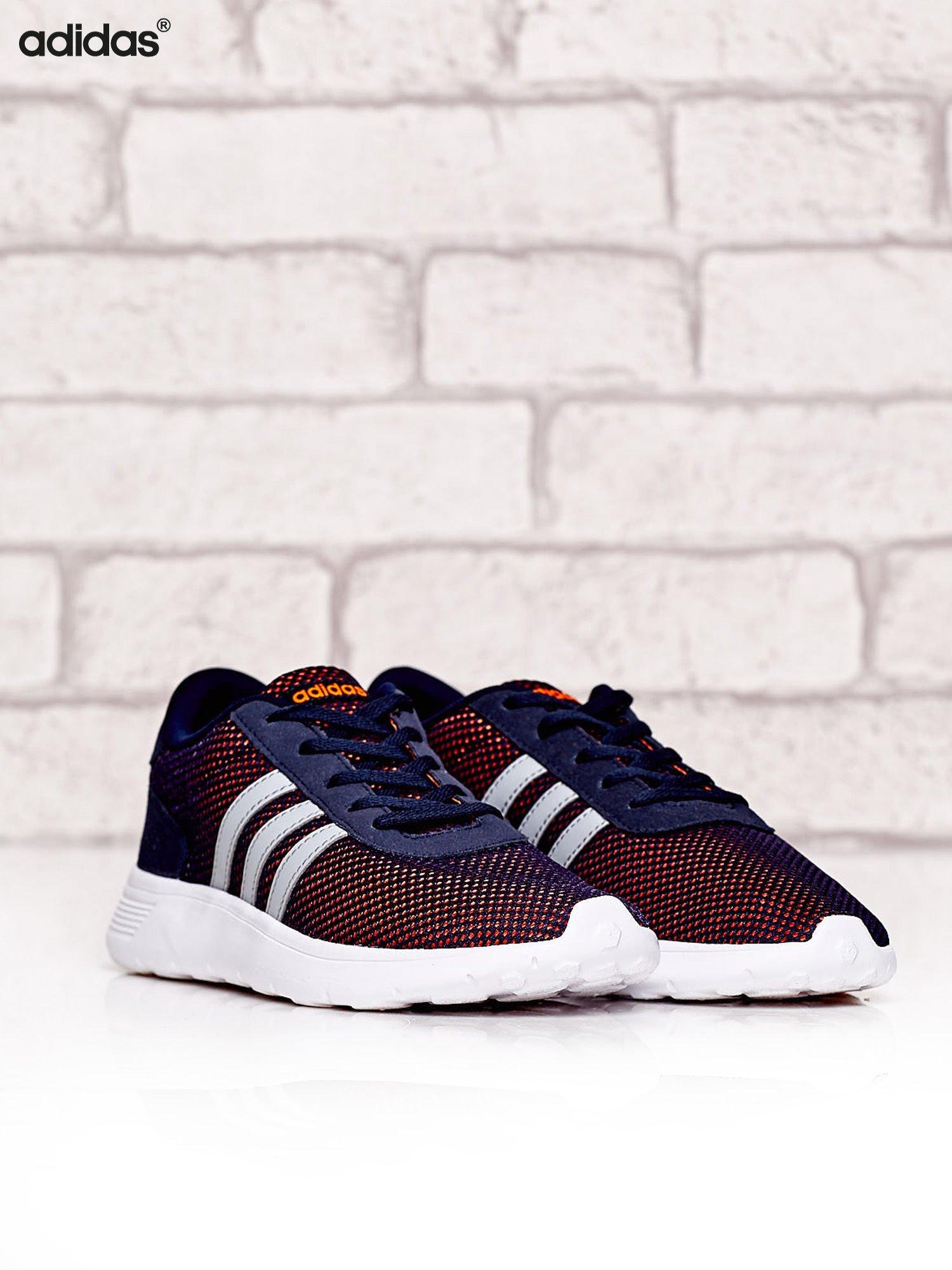 83dc5c2d Granatowe Buty Damskie Adidas Siateczkowe Sportowe zjLUVpGSMq