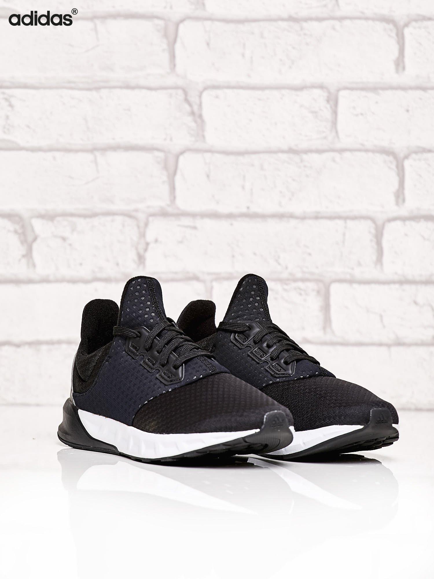 ee25ea0efa1821 1 · ADIDAS czarne buty męskie sportowe Falcon Elite 5 XJ z dwukolorową  podeszwą ...