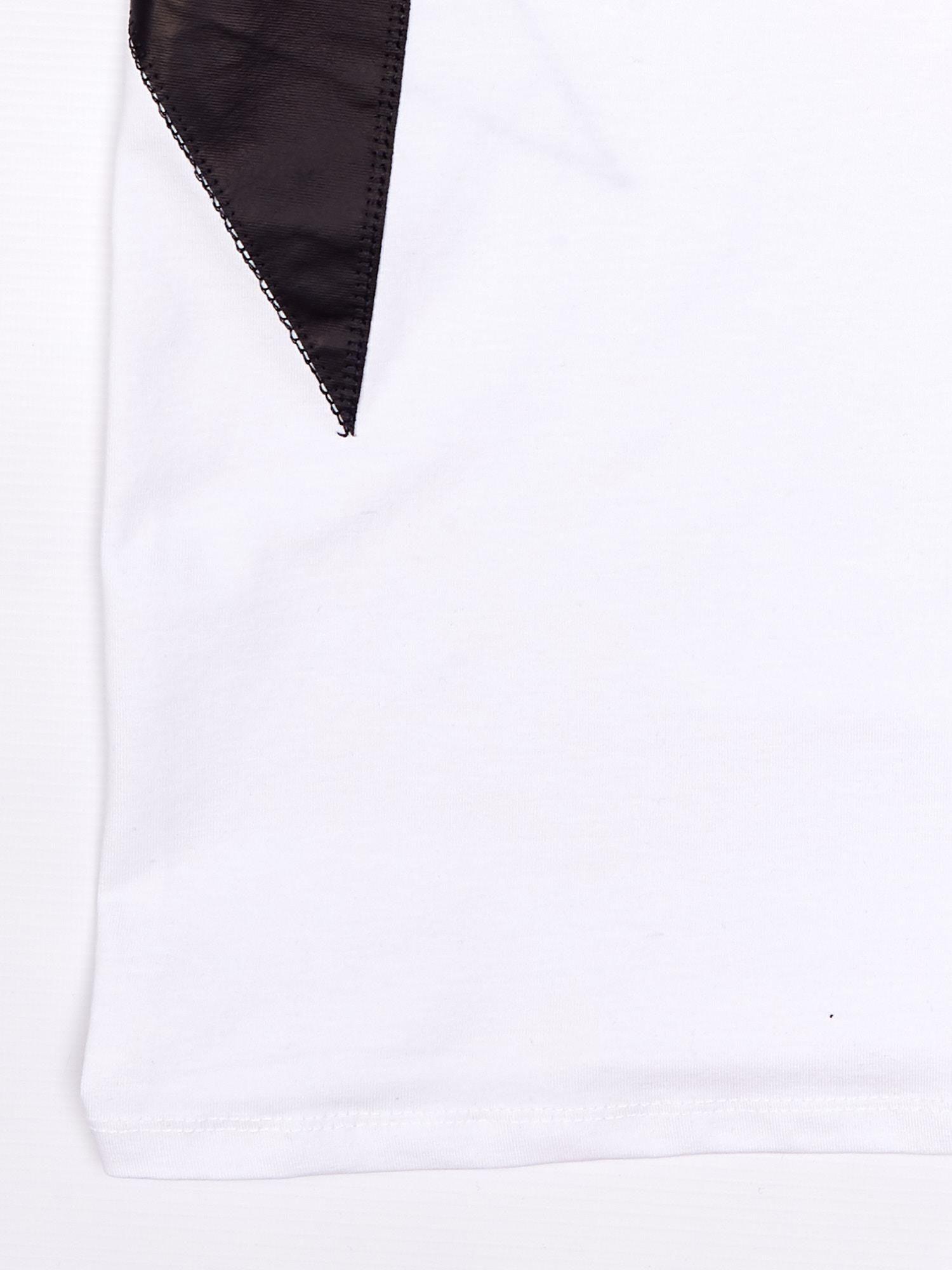 eb08817873 Biała sukienka dla dziewczynki z gwiazdą - Dziecko Dziewczynka ...