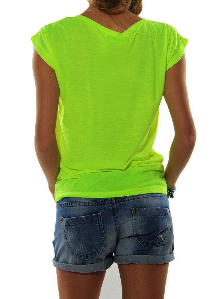 Bluzka FLUO                                   zdj.                                  3