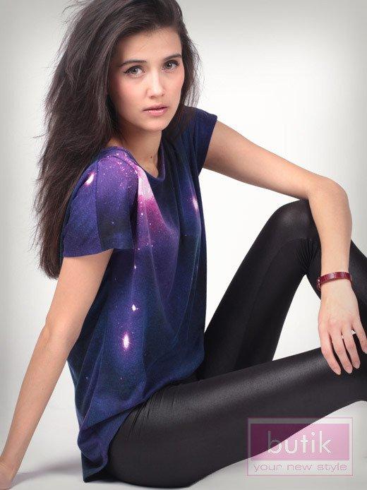 Bluzka galaxy                                  zdj.                                  1