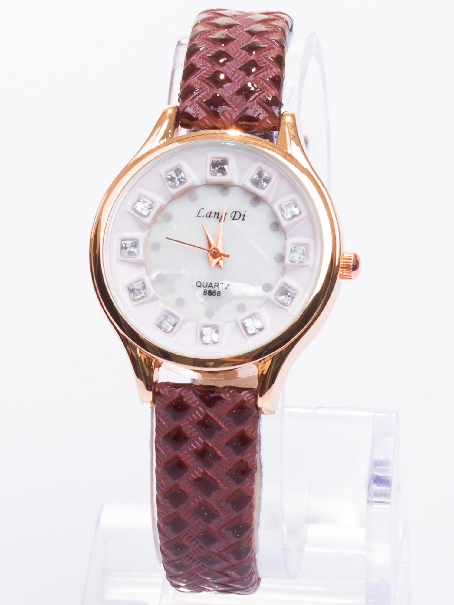 Damski zegarek                                   zdj.                                  2