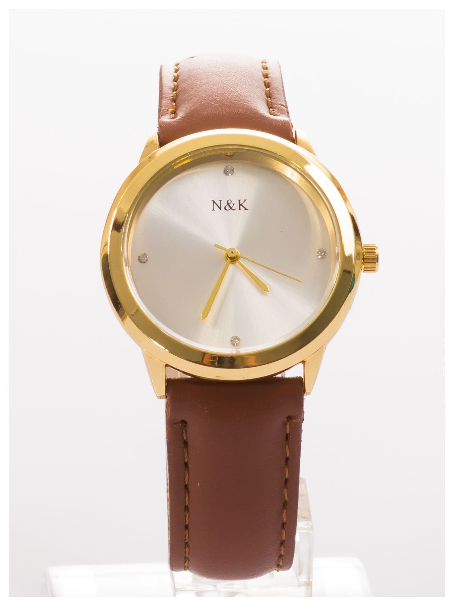 Damski zegarek. Bardzo zgrabny. Delikatny i kobiecy.                                  zdj.                                  1