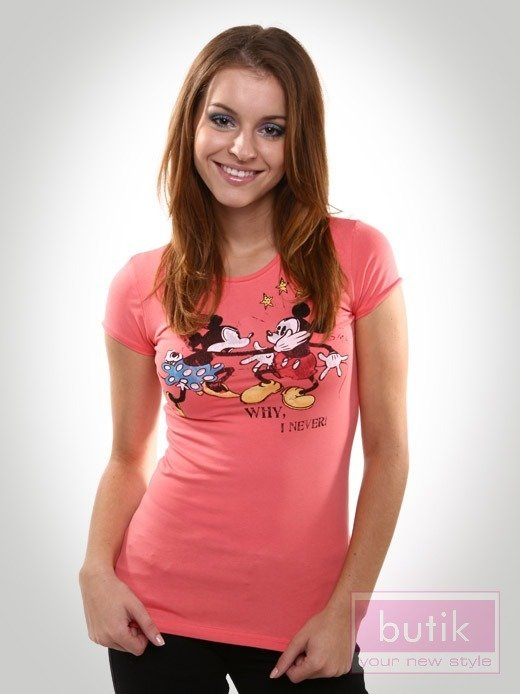 Koszulka Disney                                  zdj.                                  1