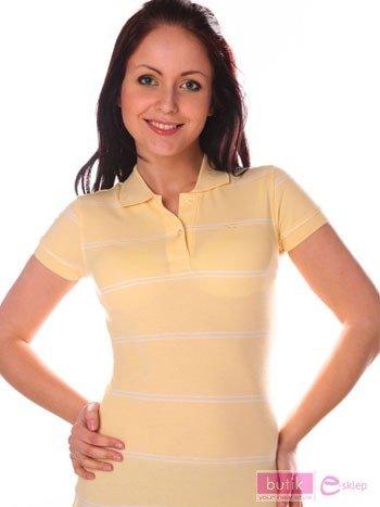Koszulka w paski                                  zdj.                                  1
