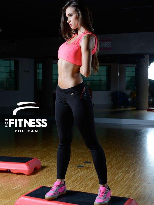Legginsy For Fitness                                  zdj.                                  1