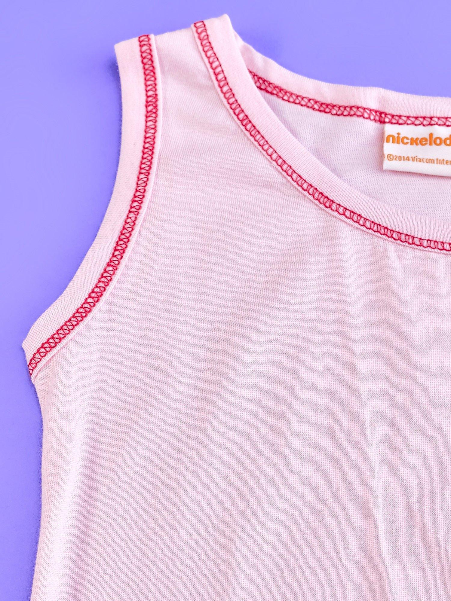Różowa sukienka dla dziewczynki DORA POZNAJE ŚWIAT                                  zdj.                                  3