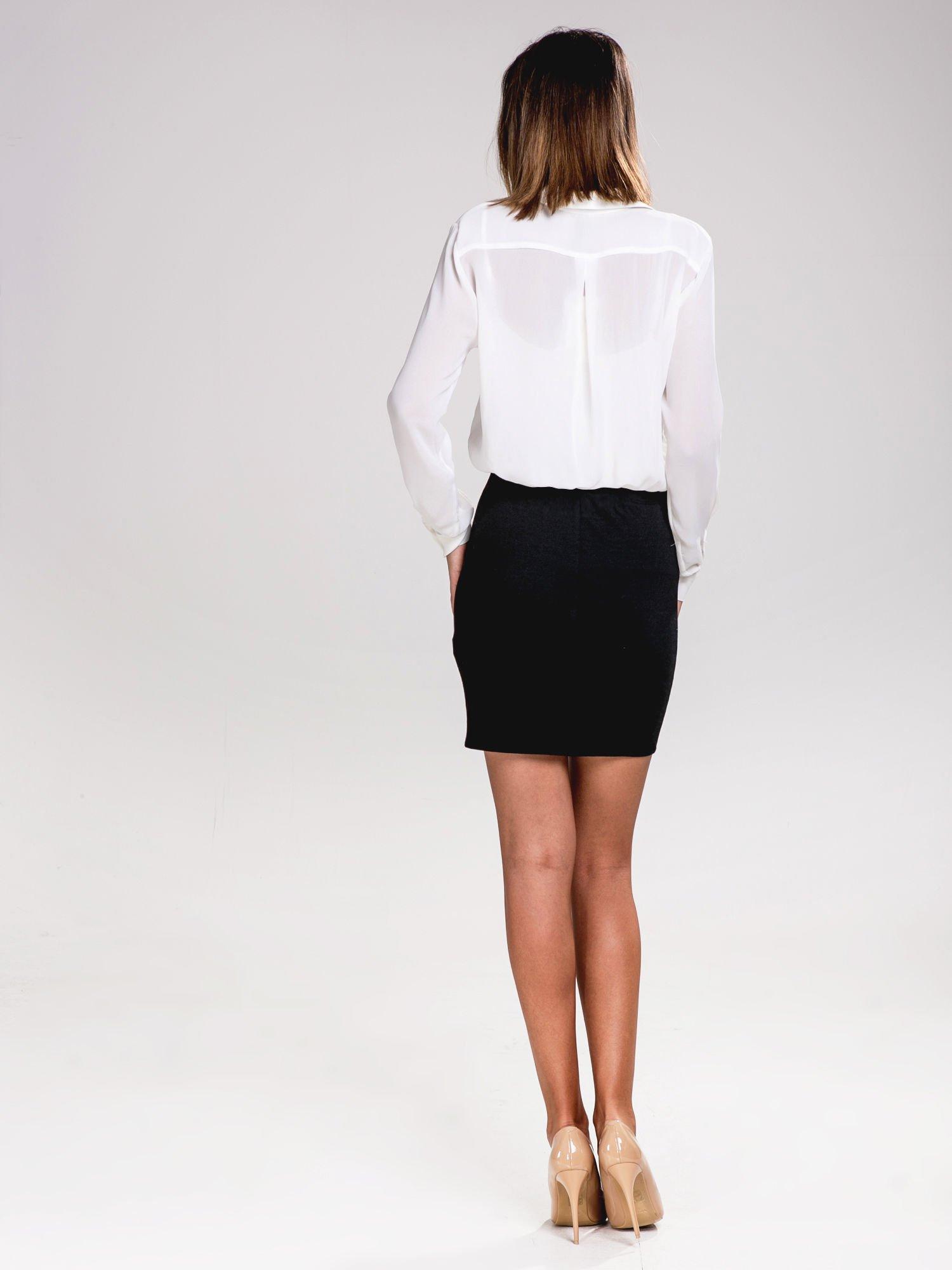 STRADIVARIUS Sukienka dwuczęściowa typu koszula + spódnica                                  zdj.                                  2