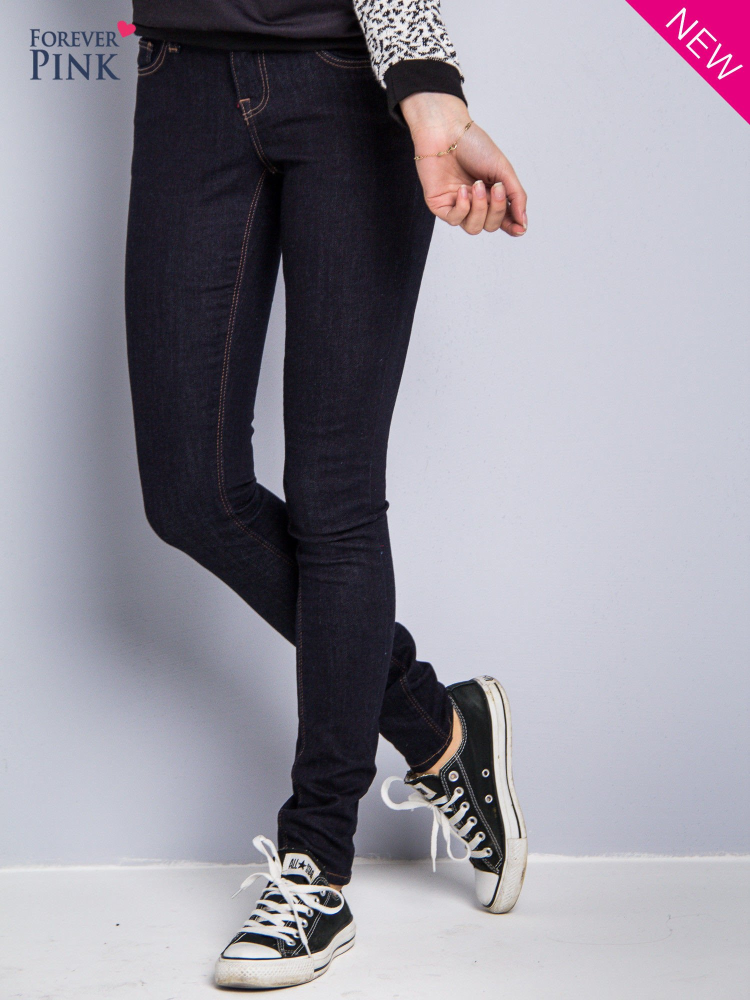 Spodnie jeansowe                                   zdj.                                  1