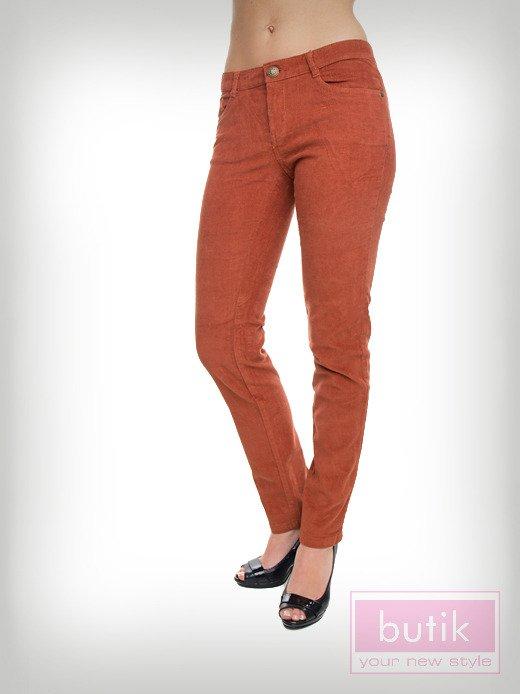 Spodnie sztruksy                                  zdj.                                  1