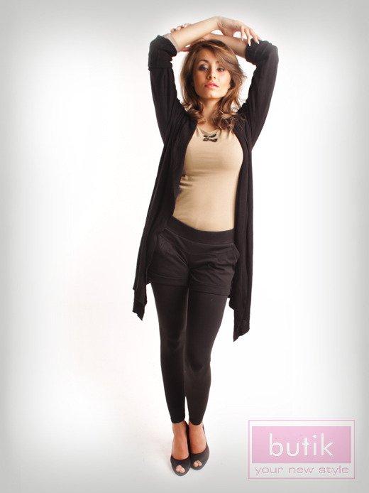 Zestaw:bluzka + legginsy                                  zdj.                                  3