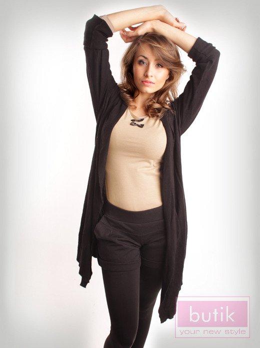 Zestaw:bluzka + legginsy                                  zdj.                                  4