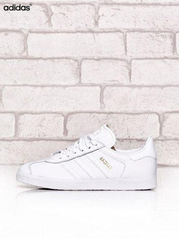 ADIDAS Białe buty sportowe męskie Gazelle                              zdj.                              5