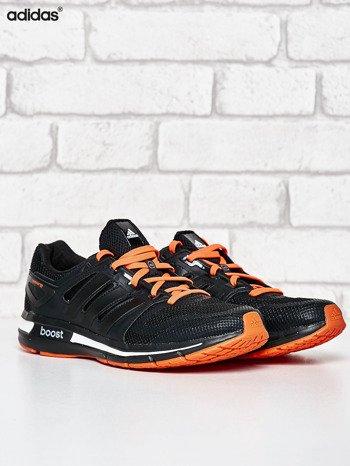 ADIDAS Czarne buty sportowe męskie Revenergy Boost