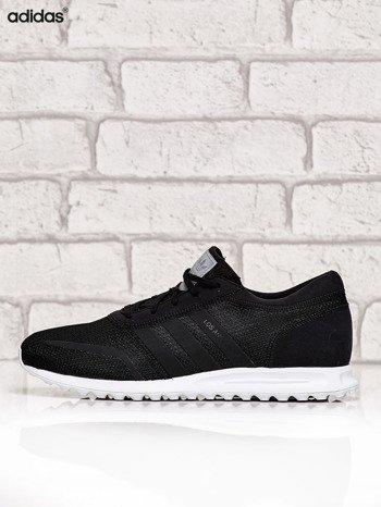 ADIDAS czarne buty męskie Originals Los Angeles z wypustkami na podeszwie                              zdj.                              5