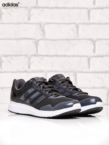 ADIDAS czarne buty męskie sportowe Duramo 7 M z odblaskowymi elementami                              zdj.                              2
