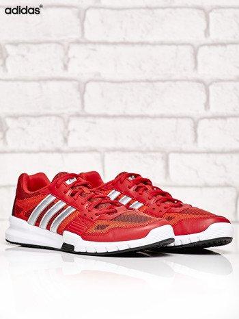 ADIDAS czerwone buty męskie Essential Star 2 sportowe treningowe