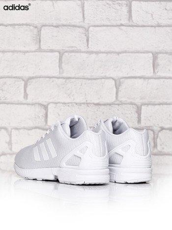ADIDIAS Białe męskie buty sportowe                               zdj.                              4