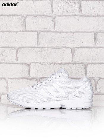 ADIDIAS Białe męskie buty sportowe                               zdj.                              5