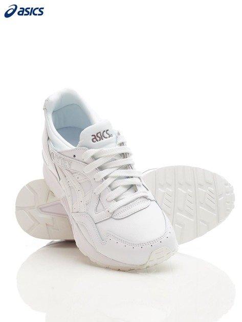 ASICS Białe buty sportowe GEL LYTE V                              zdj.                              3