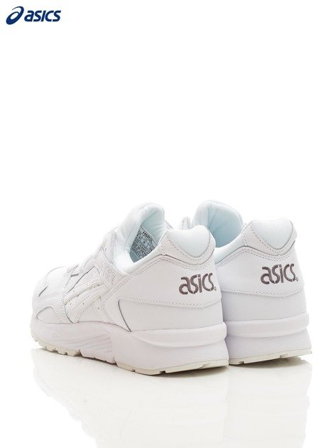 ASICS Białe buty sportowe GEL LYTE V                              zdj.                              4
