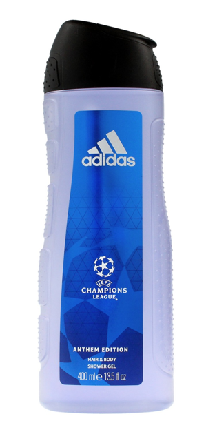 "Adidas Champions League Anthem Edition Żel pod prysznic 2w1  400ml"""