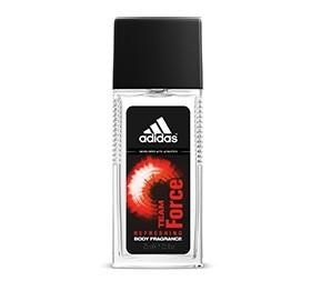 """Adidas Team Force Dezodorant  w szkle 75ml"""""""