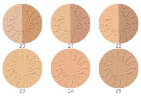 BELL Puder Sun Bronze 021 9 g                              zdj.                              2