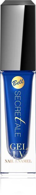 BELL Secretale Lakier UV Gel 20                                  zdj.                                  1
