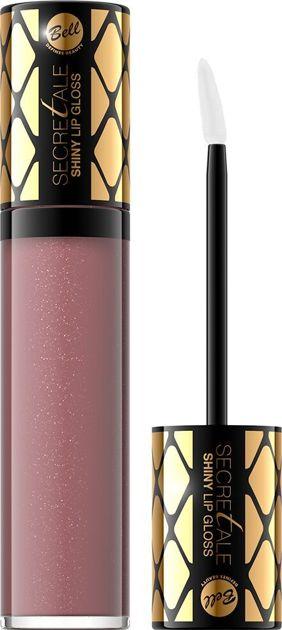 BELL Secretale Shiny Lip Gloss 10                                  zdj.                                  1