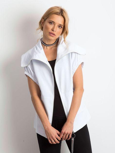 Biała bluza Daytime