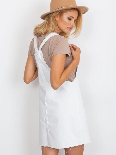 Biała spódnica Mermazing                              zdj.                              2