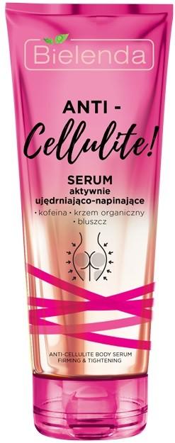 """Bielenda Anti-Cellulite Serum aktywnie ujędrniająco-napinające do ciała 250ml"""""""