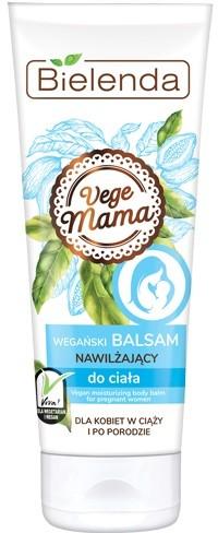 """Bielenda Vege Mama Wegański Balsam nawilżający do ciała 200ml"""""""