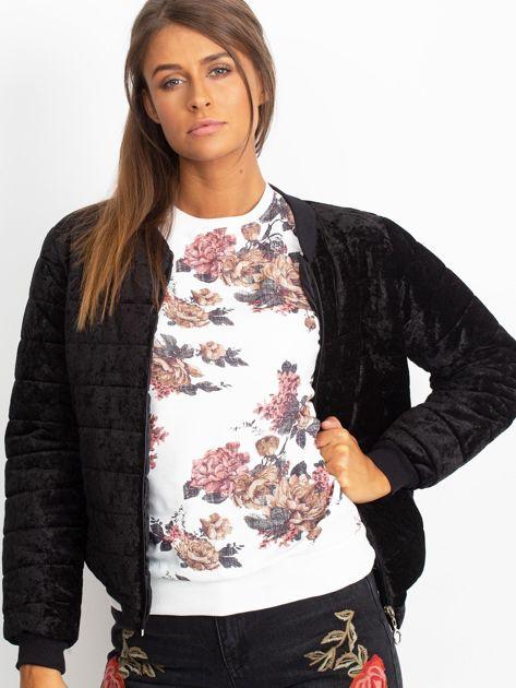 Bluza z nadrukiem                              zdj.                              5