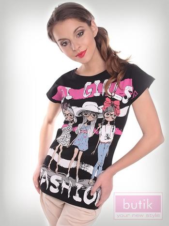 Bluzka Edi Girls                                  zdj.                                  1