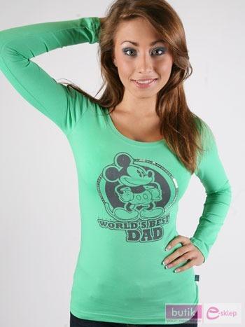 Bluzka Mickey Mouse                                  zdj.                                  1