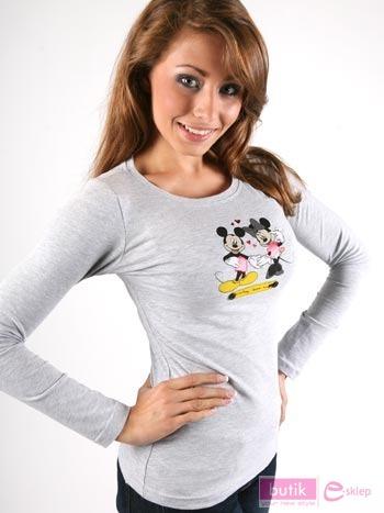 Bluzka Mickey Mouse                                  zdj.                                  4