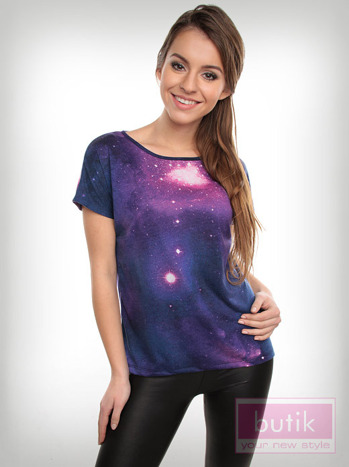 Bluzka galaxy                                  zdj.                                  5