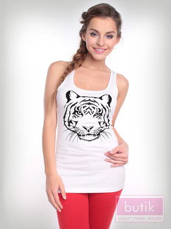 Bokserka z tygrysem                                  zdj.                                  3