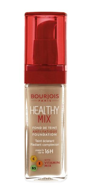 """Bourjois Podkład Healthy Mix nr 052 Vanille 30ml"""""""