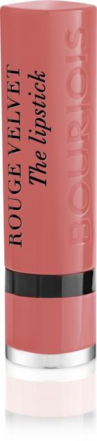 """Bourjois Rouge Velvet Pomadka do ust matowa nr 02  2.4g"""""""