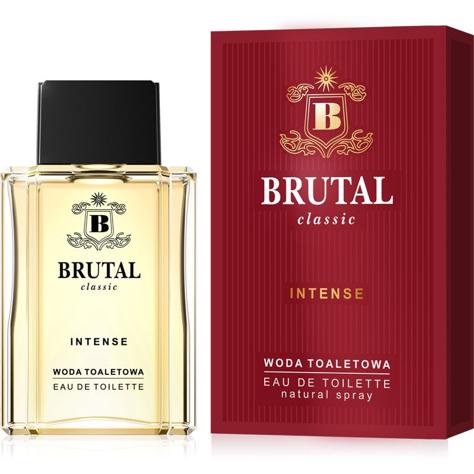 "Brutal Classic Intense Woda toaletowa  100ml"""