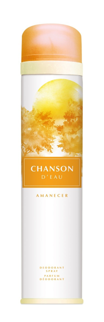 "Chanson D'Eau Amanecer Dezodorant spray  200ml"""