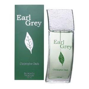 "Christopher Dark Woman Earl Grey Woda Perfumowana damska 100ml"""