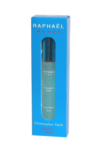 "Christopher Dark Woman Raphael  Woda perfumowana 20ml"""
