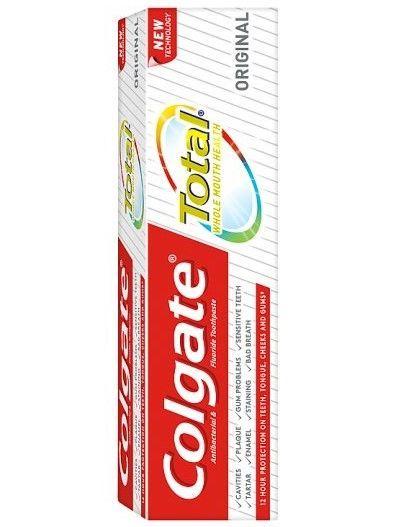 Colgate Pasta do zębów Total Original 75 ml                              zdj.                              1