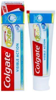 Colgate Pasta do zębów Total Visible Action 75 ml                              zdj.                              3
