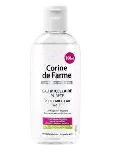 Corine de Farme HBV Płyn micelarny do demakijażu  100 ml
