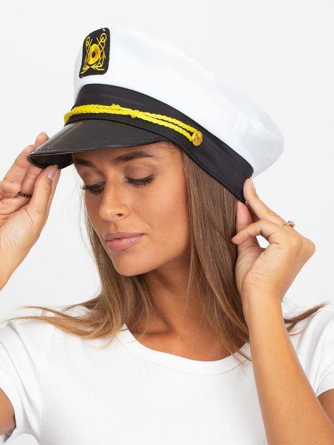 Czapka kapitana                              zdj.                              1